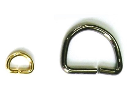 Picture of METAL RINGS 1261