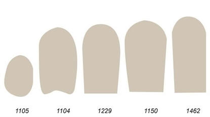 Picture of NAIL COVERS – EXAMPLES