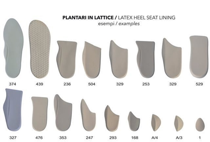 Picture of LATEX HEEL SEAT LINING