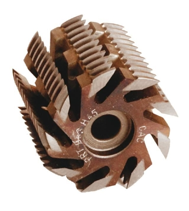 Picture of MILLING CARBIDE CUTTER